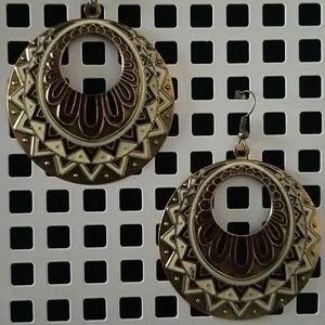 4 for $ 30 Dangle Earrings